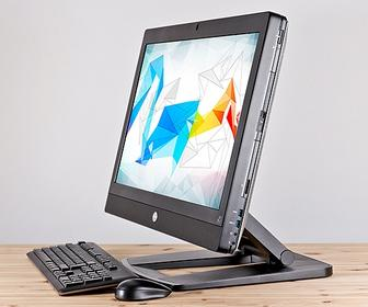 HP Z1 G2 review