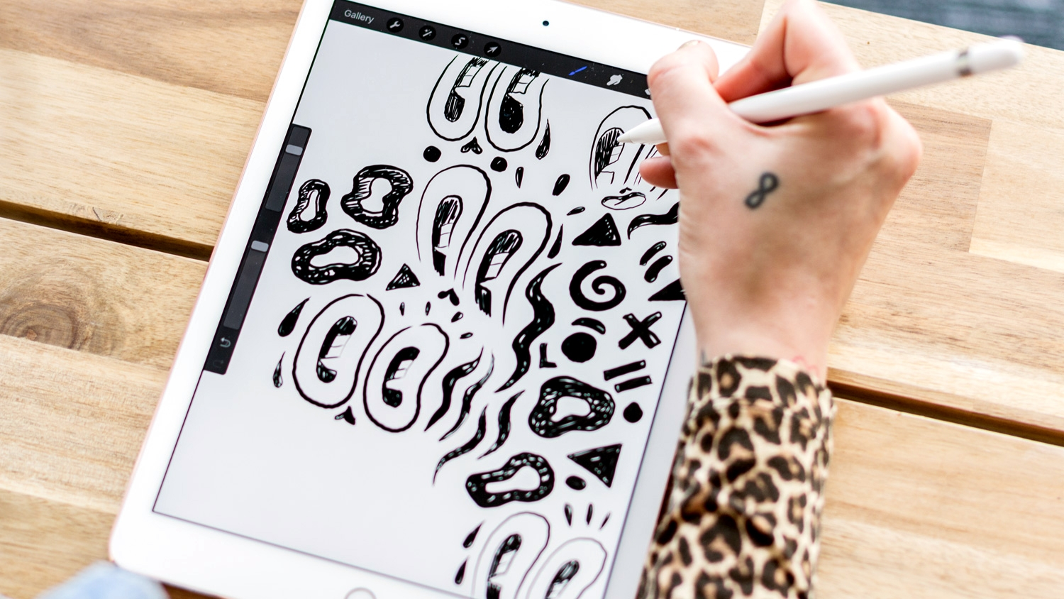 Apple Ipad Pro 9 7 Inch Review For Artists And Designers