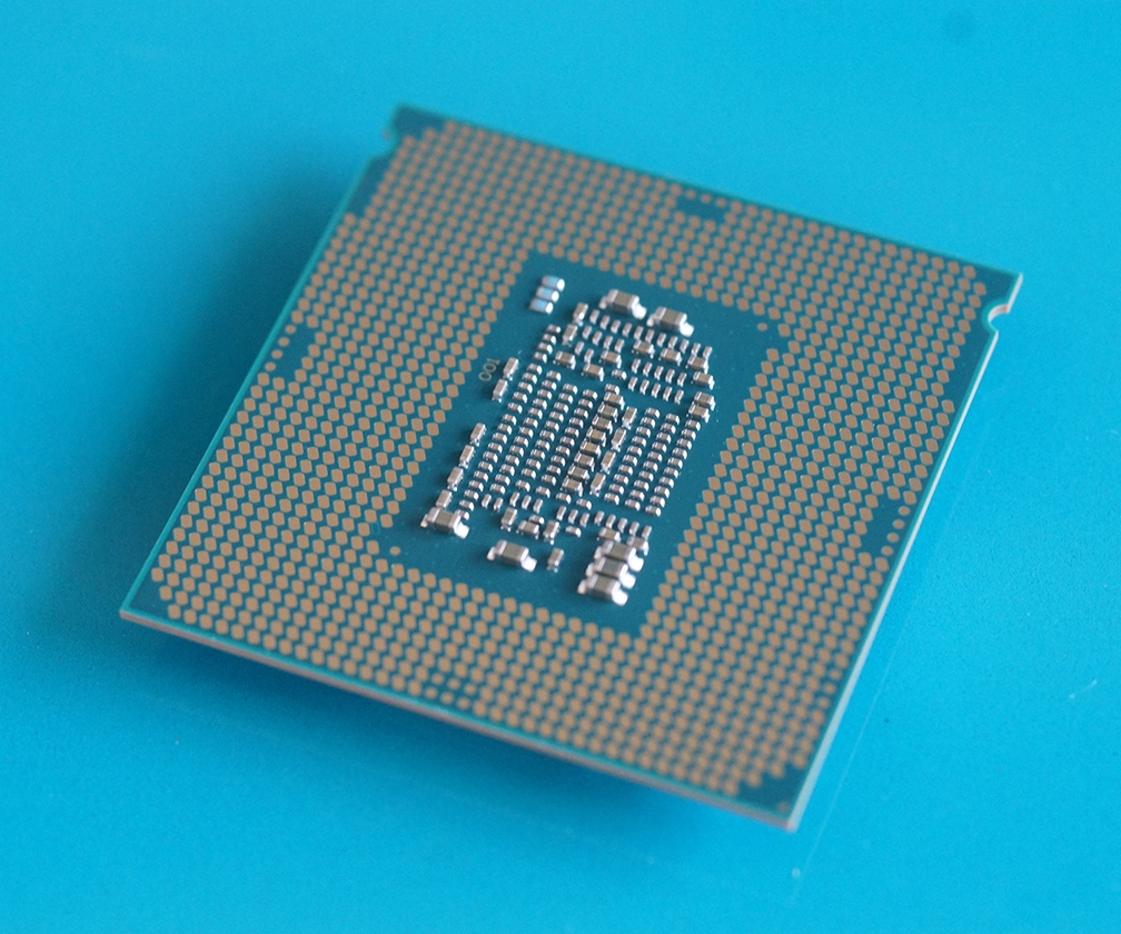 Intel 7th-gen 'Kaby Lake' Core i7 processor review