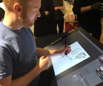 Wacom Cintiq Pro 24 and 32 review – hands-on