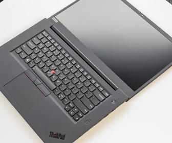 Preview: The ThinkPad P1 is Lenovo's MacBook Pro rival with a better screen and lots of design innovation