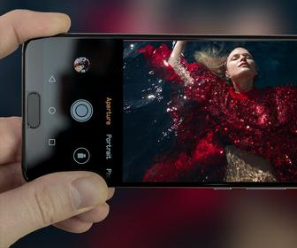 Can the Huawei P20 Pro really replace a digital SLR?