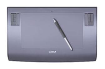 Intuos3 A5 wide review