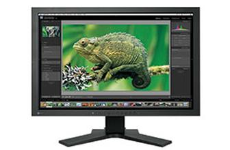Eizo CG241W 24-inch monitor review