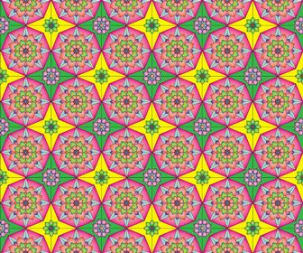 Create seamless, Mexican-inspired patterns
