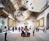 London Design Festival 2014 features a huge work by Barber Osgerby and a drone aviary