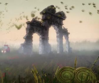 Watch Aardman's poignant animated WWI film for the Imperial War Museum