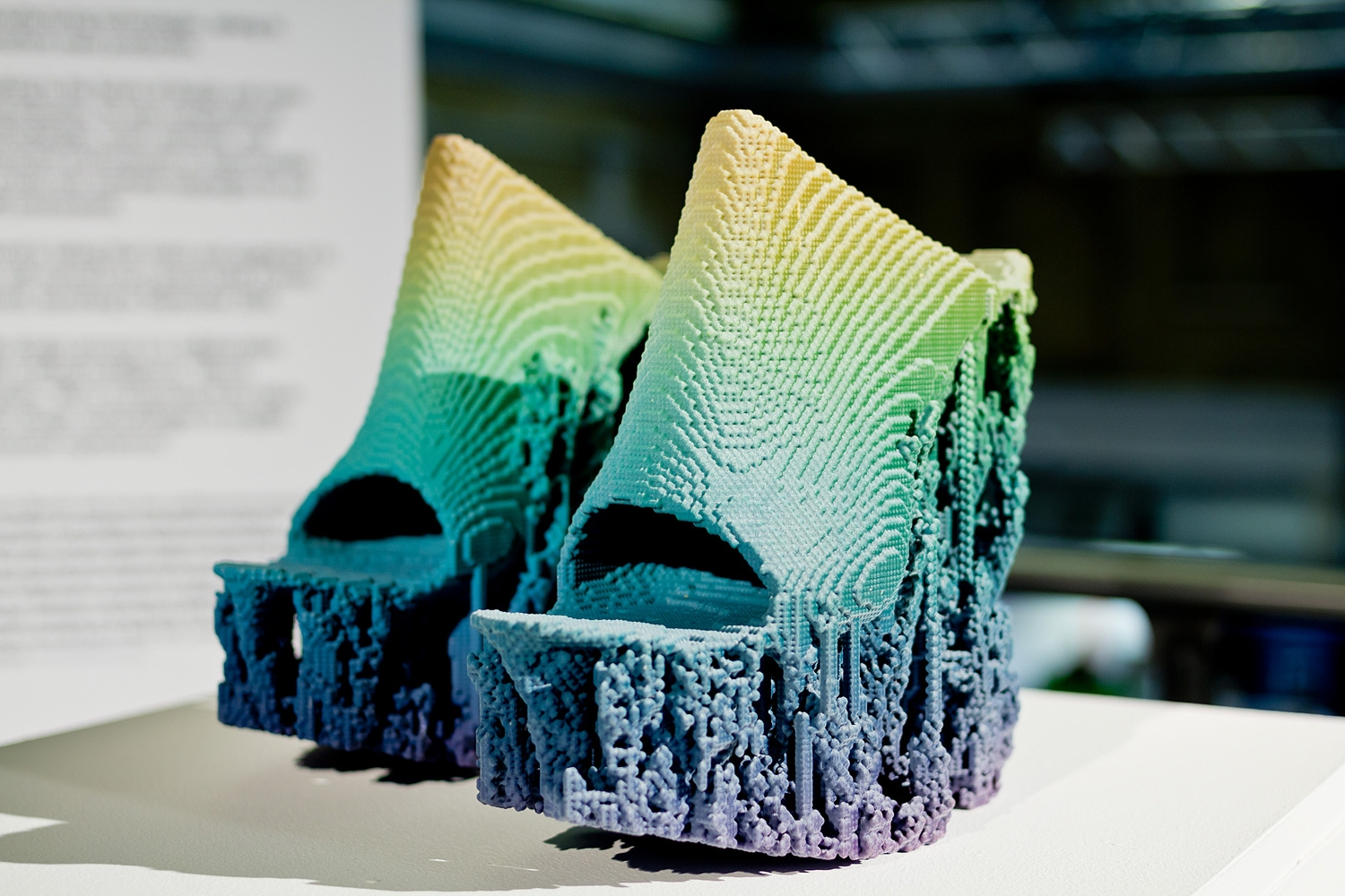 D Printing Exhibition Uk : D printing hottest trends new tech from the