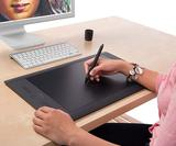 How to set up a Wacom tablet for Photoshop