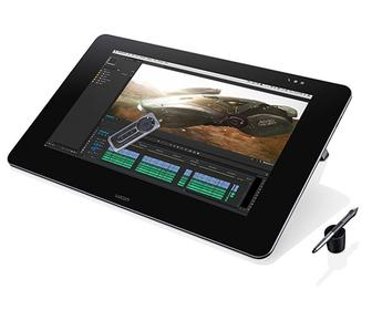 Wacom launches huge 27-inch Cintiq 27QHD, upgrades Cintiq Companion 2 – updated