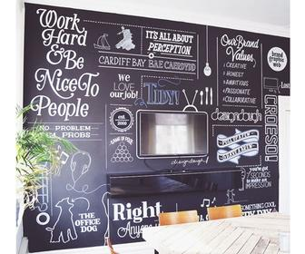 How creative agency Designdough designed and constructed its own studio