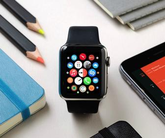 Moleskine's Timepage calendar iPhone and Apple Watch app organises your life stylishly
