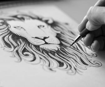 38 tips for creating stunning black-&-white art