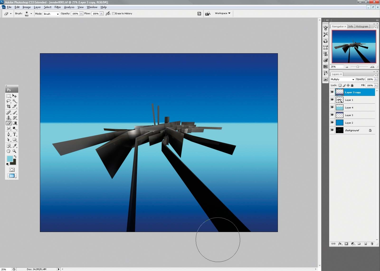 how to put background into image illustrator