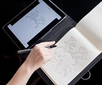 Wacom Bamboo Spark hands-on review
