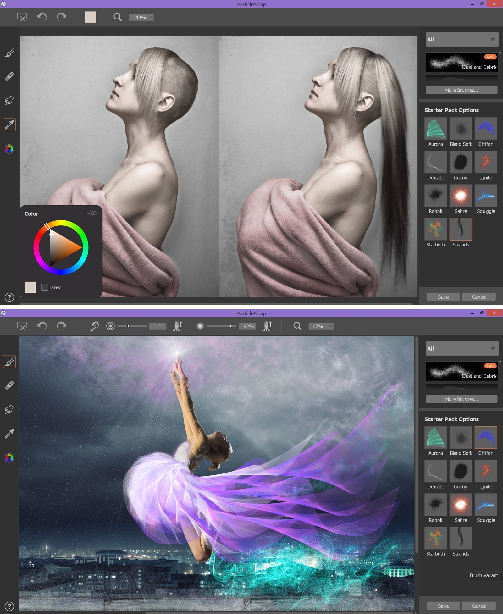 The best digital art software in 2019