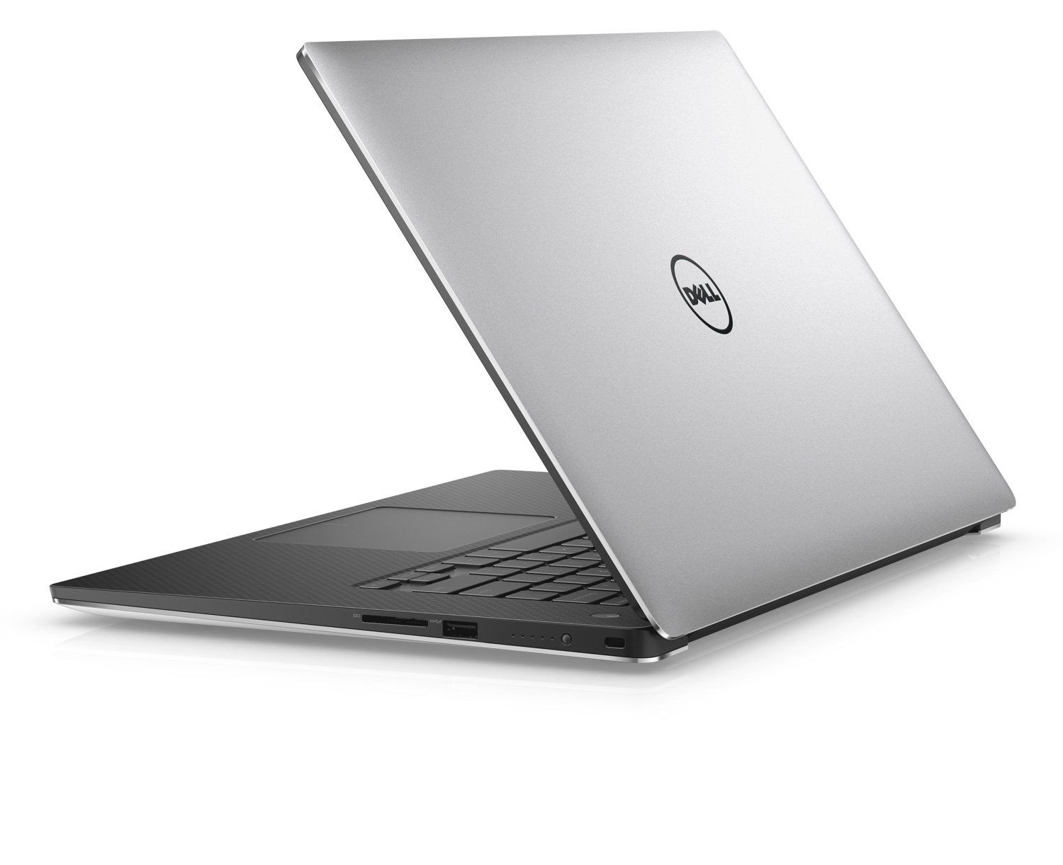These New Dell Precision Laptops Are Smaller More