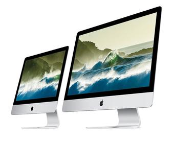 Apple's new iMacs mean you can get a Retina Display for less
