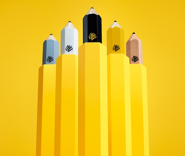 Submit your best work to the D&AD 2016 Professional Awards