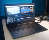 Hands on with HP's ZBook Studio - its 'more powerful' MacBook Pro rival