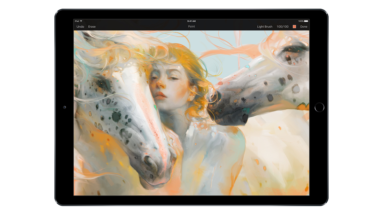 Pixelmator 2 2 Is Here With Support For The Ipad Pro Apple Pencil And 3d Touch Digital Arts