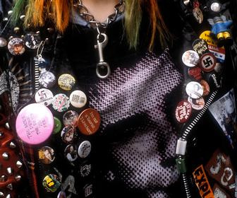 Punk London festival celebrates art, design, fashion and music on the movement's 40th anniversary