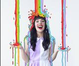 Lauren Carney will Brighten Your Day with her Crazy, Fun Photo Illustrations