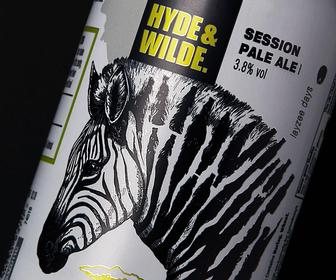 14 Amazing British Craft Beer Label Designs