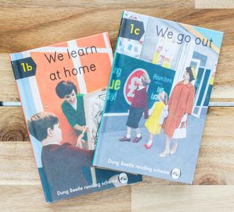 Miriam Ella's new spoof Ladybird Books are caustic and hilarious