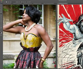 Tigz Rice's 13 Best Photoshop Tips