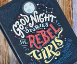 The illustrators of Good Night Stories for Rebel Girls on creating artwork of inspiring women