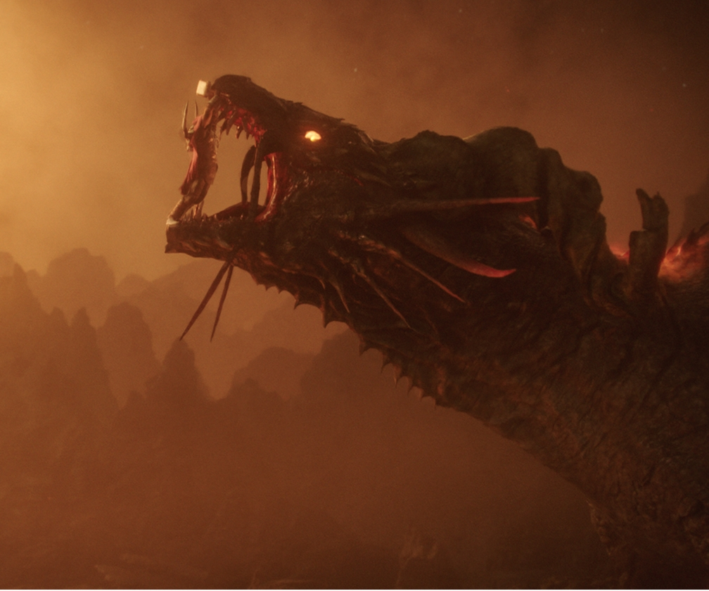 How Method Studios created Surtur & his fire demons, dragons and major fight scenes in Thor: Ragnarok