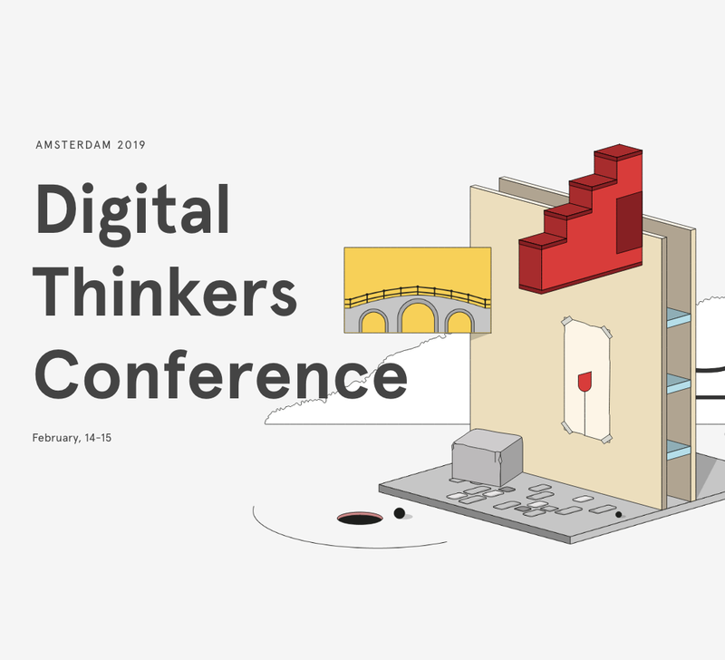 The Best Art and Design Conferences of 2019 - NuBrand Media
