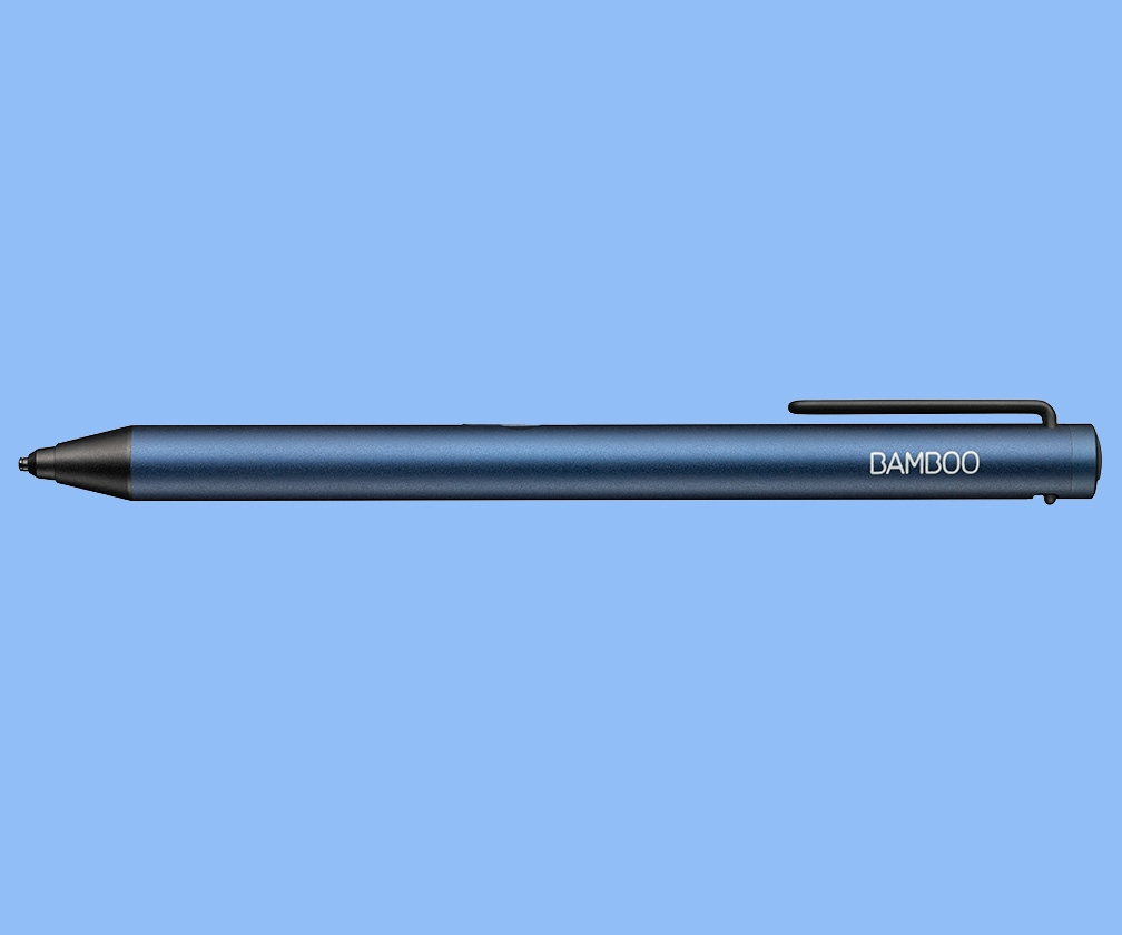 Wacom's new Bamboo Tip stylus is for note-taking on your smartphone