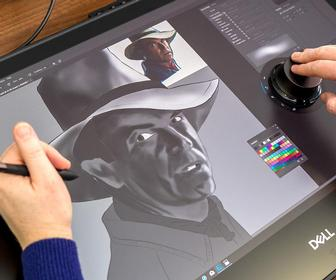 Best cheap Wacom Cintiq alternative drawing tablets