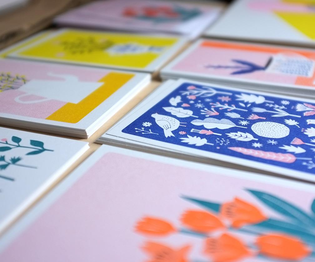 Risograph Printing for Beginners